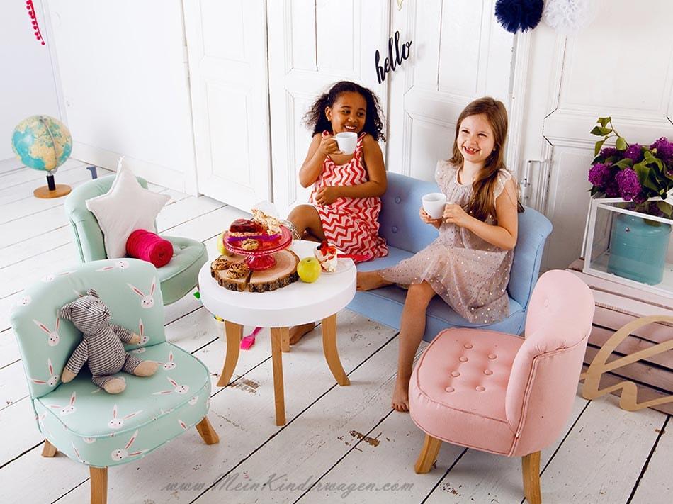 Kindersitzgruppe von Somebunny