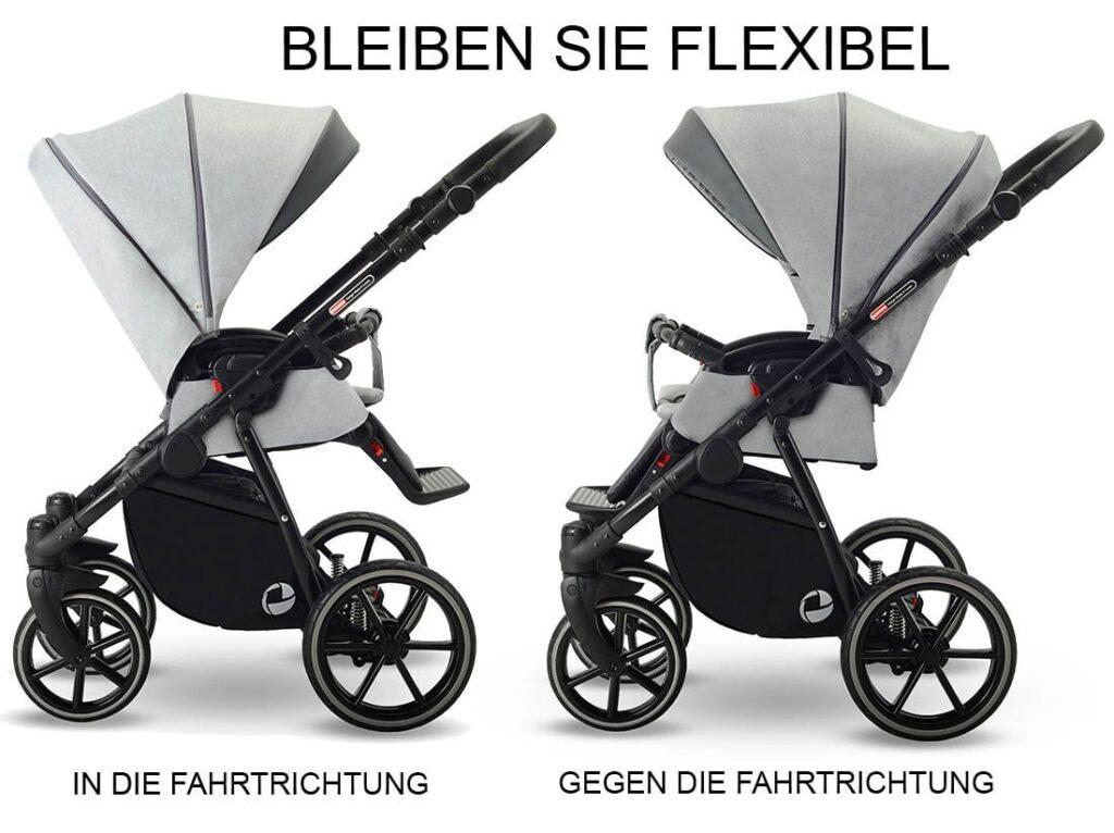 Sport Comfort, Buggy, Kinderwagen