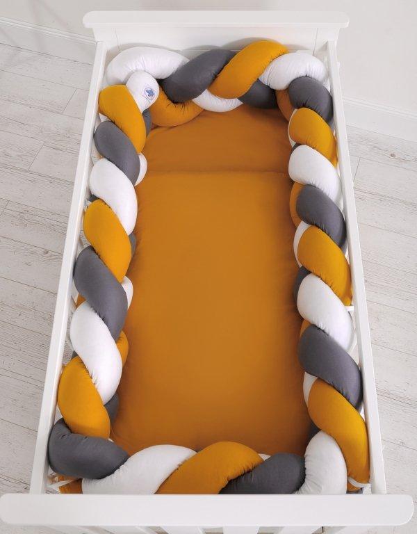 Nestchen Gitterbett