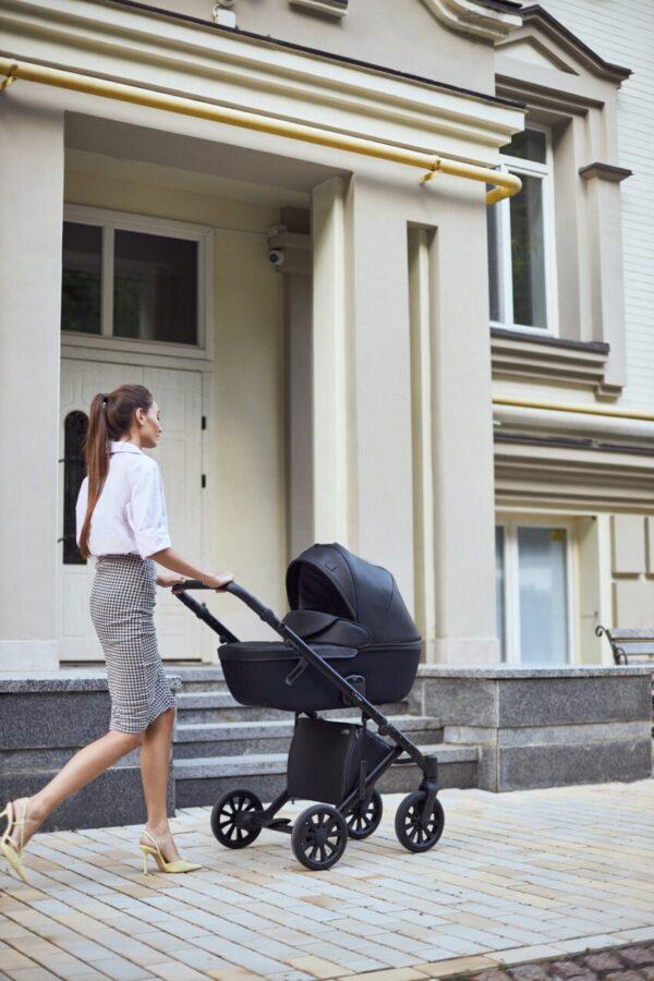 anex e/type kinderwagen modern babywanne