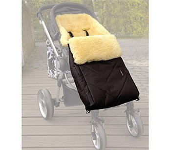 Kinderwagen_Fußsack