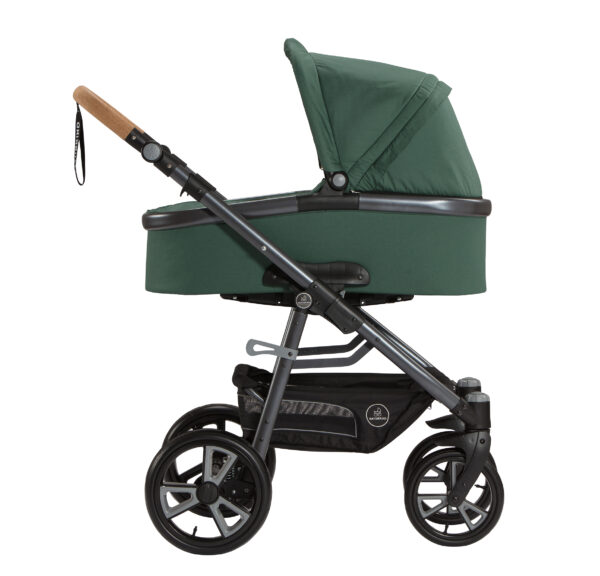 Naturkind Lux Kinderwagen