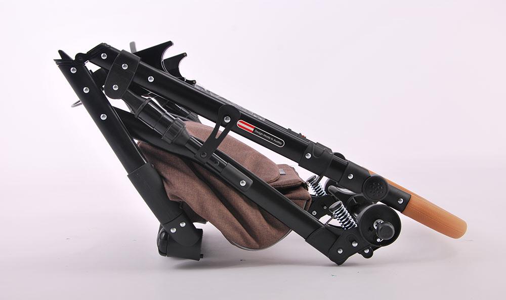 Prestige Comfort Kinderwagen
