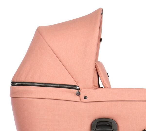 Classico Coss rosa Kinderwagen
