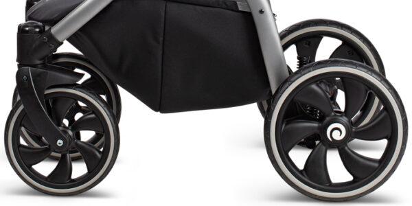 Tutis Uno+ Kinderwagen Gestell