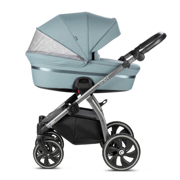 Tutis Uno Plus Kinderwagen
