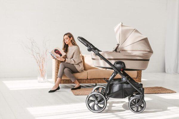 Tutis Uno+ Kinderwagen