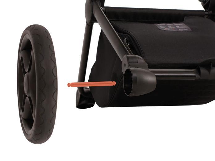 Gestell Reifen