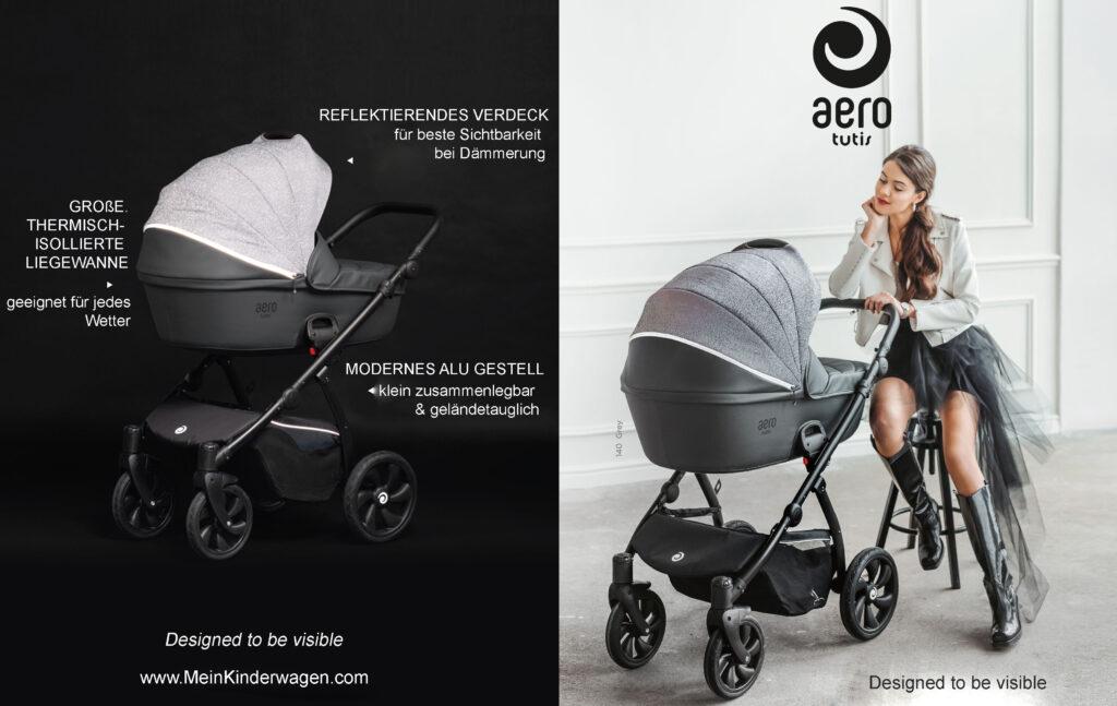 Vorteile Aero Tutis reflective