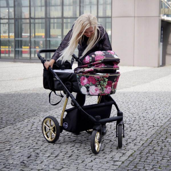 pax Kinderwagen