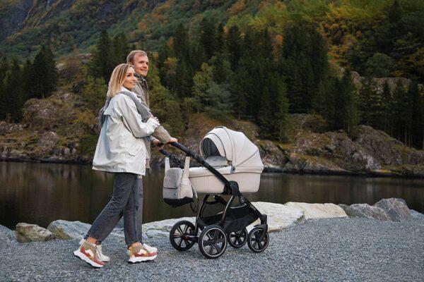 Noordi Fjordi Kombi Kinderwagen