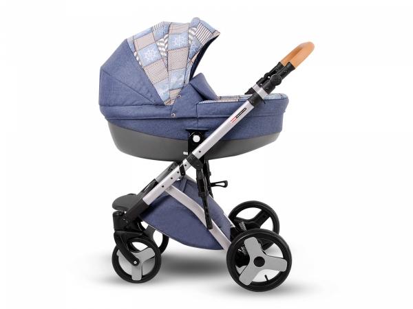 Prestige Comfort Galaxy Kinderwagen