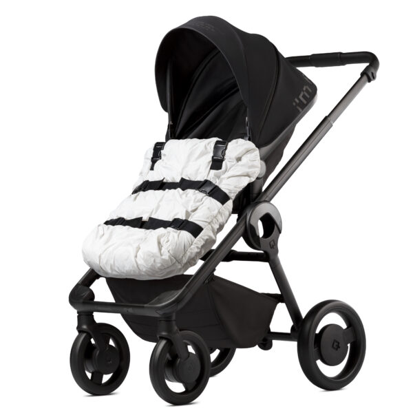 anex quant kinderwagen steam