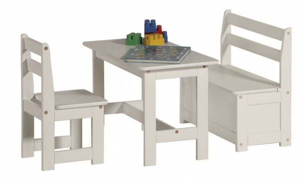 Kindersitzgruppe Junior
