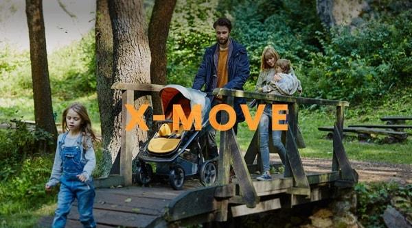 X-Move