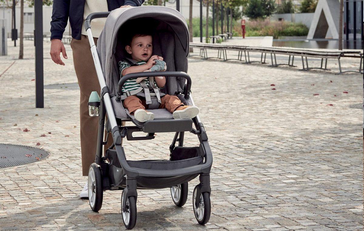 Inglesina Aptica Kinderwagen Sportwagen