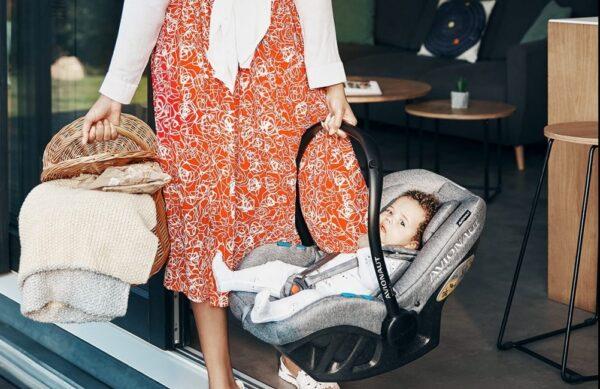 Avionaut Autoschale PIXEL Babyschale