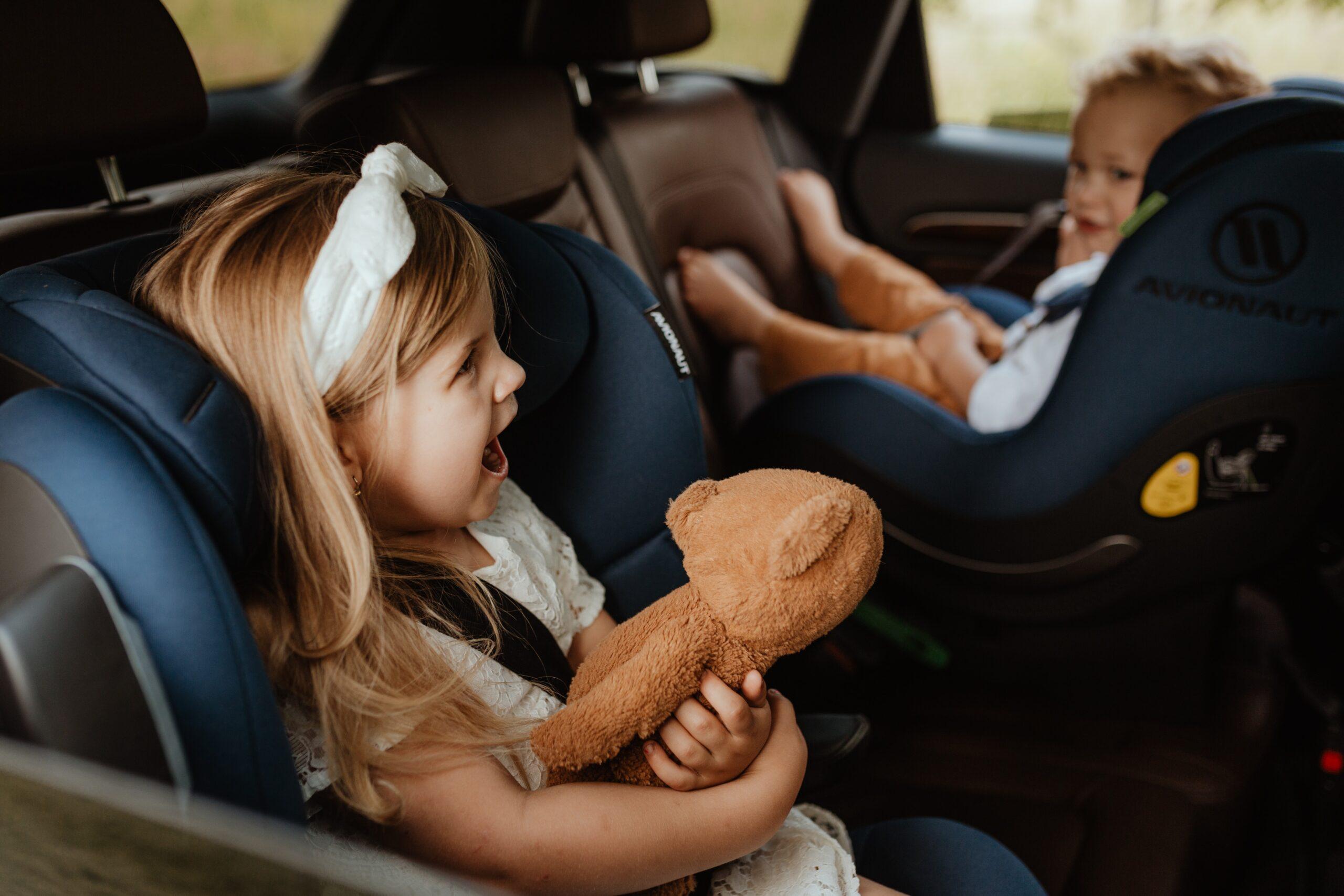 Avionaut Autoschale Aerofix Babyschale Kindersitz