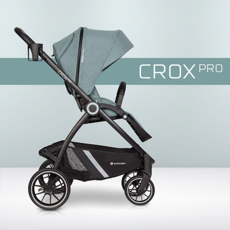 crox pro kinderwagen