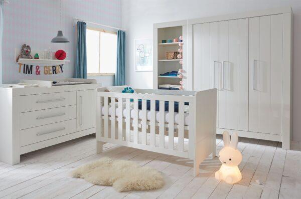 Kinderzimmer Carole