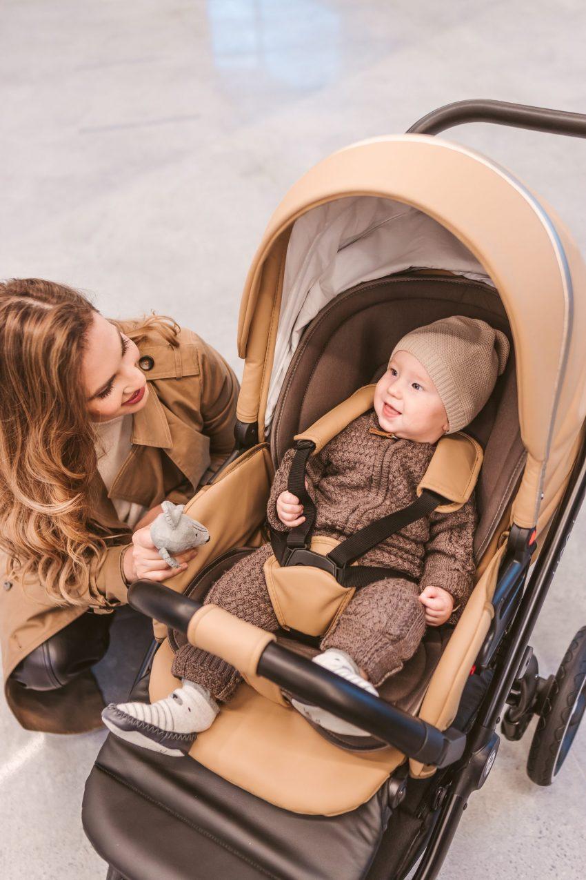 Tutis Uno Plus Kinderwagen mit Sportsitz