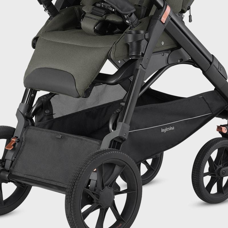 Aptica XT Inglesina Kinderwagen Gestell