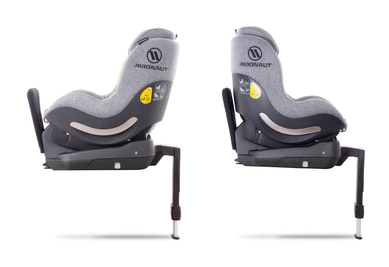 Aero Fix Reboarder Kindersitz Avionaut