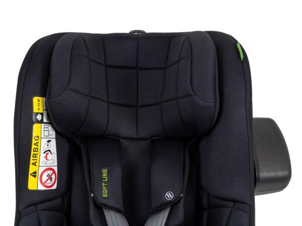 avionaut Kindersitz aerofix