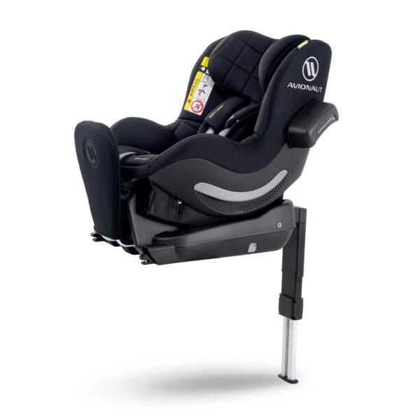 avionaut Kindersitz aerofix schwarz