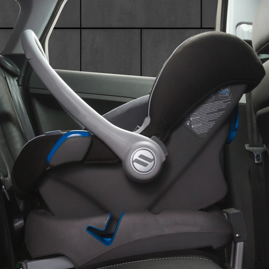 Autoschale Babyschale KITE