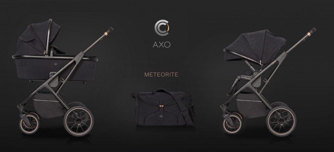 Cavoe AXO Kinderwagen