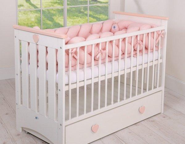 XXL Nestchen Babybett