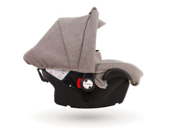 babyschale autoschale für retro kinderwagen