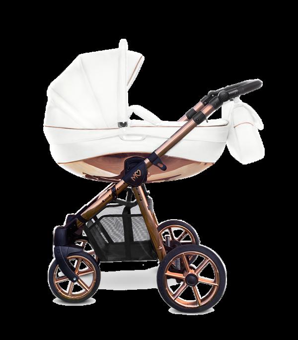 Classico Mommy Kinderwagen