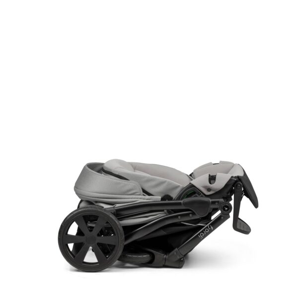 Noordi Fjordi Kinderwagen mit Sportwagen, buggy, klein kompakt