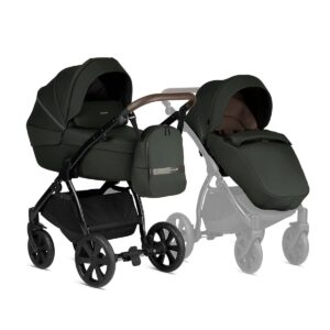 Luno All Trails Kinderwagen all terrain NOORDI premium